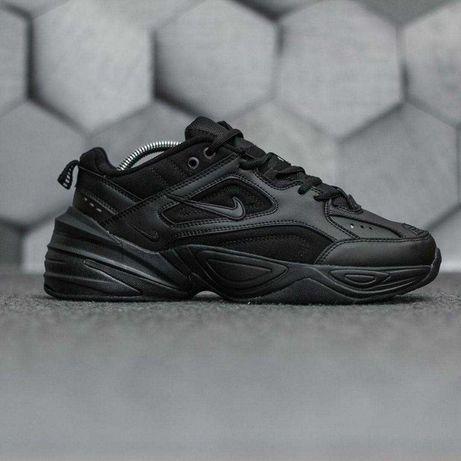 Зимние кроссовки Nike  Monarch Air Tekno мужские, мужские найк иар