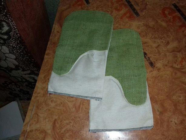 Продам новые рабочие рукавицы