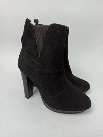 Ботильоны, ботинки Esmara Размер 37 (23,5 см.)