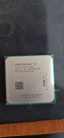 Процессор AMD Athlon ll 2.8Ггц