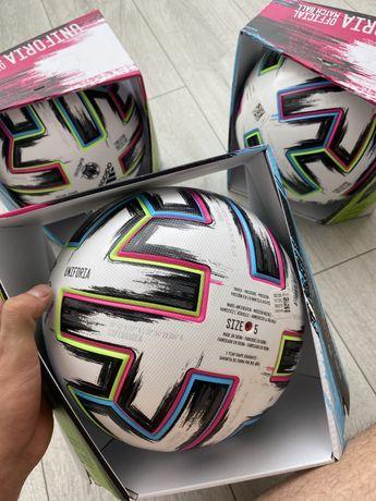 Футбольный мяч ЕВРО 2020 Adidas Uniforia OMB FH7362