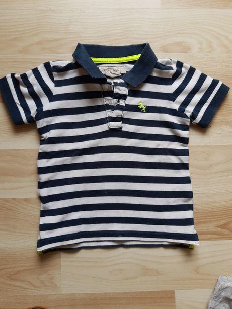 Koszulka Polo rozm 92