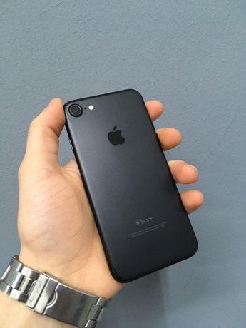 Apple iphone 7 32 128gb / айфон 7 / Iphone 7 neverlock купить б/у