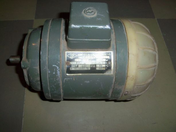 Электродвигатель, АОЛ-11-2, 2800об. 0,18/220/380В.