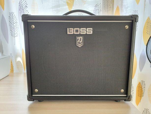 Boss katana mk II 50w (wzmacniacz gitarowy, combo, piecyk)