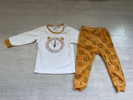 Пижама     Zara 98