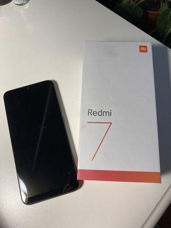 Xiaomi Redmi 7 telefon
