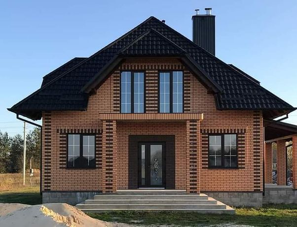 Строительство под ключ квартиры дома. Все виды работ!!!