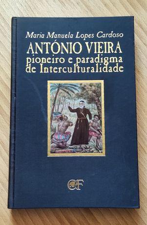 António Vieira, pioneiro e paradigma da Interculturalidade