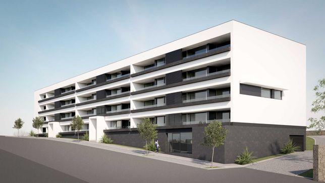 Apartamento T3 Novo em Freamunde