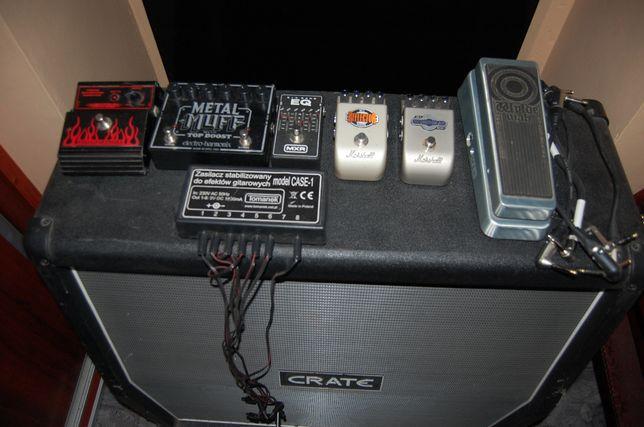 Rocktron Nitro Boster procesor gitarowy