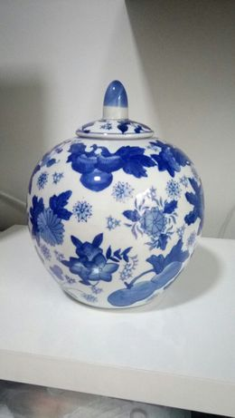 Porcelana decorativa