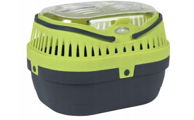 TRIXIE Transporter dla gryzoni chomiki, mysz TX-5903