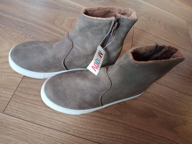 Buty damskie nowe