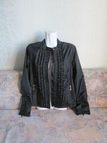 куртка курточка ветровка Oodji размер 44-46(48)