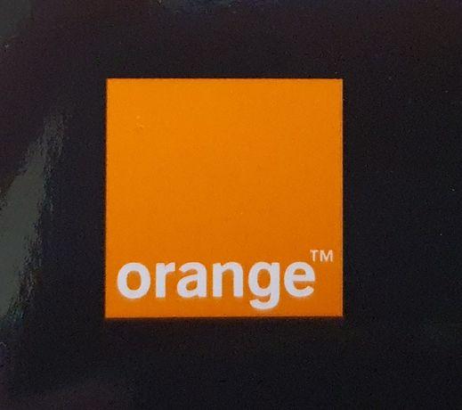 ZŁOTY NUMER starter SIM Orange 20