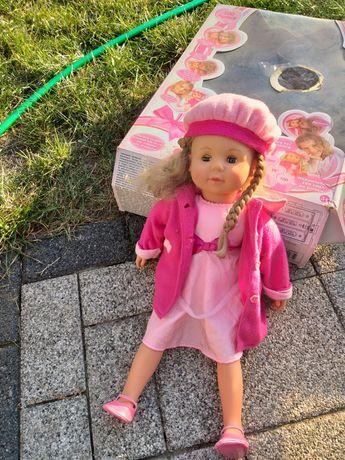 Lalka Rozalka  laleczka, mówi i śpiewa