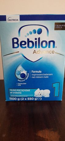Bebilon 1 - 550g
