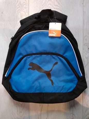 plecak miejski szkolny sportowy PUMA nowy