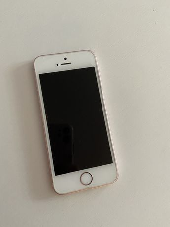 Iphone SE 128GB Pink Gold