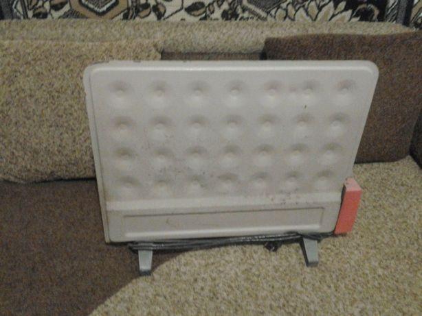 Масляный электрообогреватель с термореле