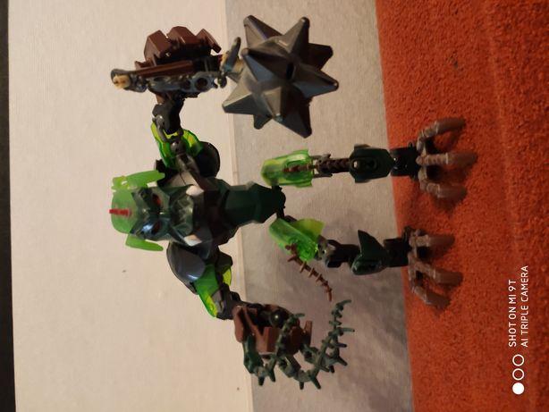 Robot Hero Factory