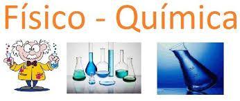 Explicações de Físico-Química