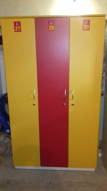 Шкаф для передпокою, дитячої.