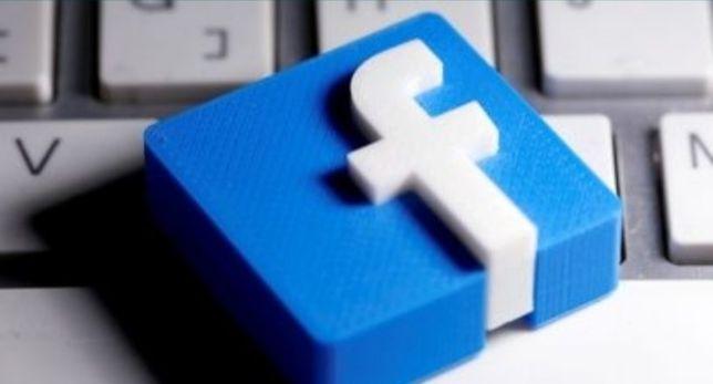 Берём в аренду аккаунт Facebook