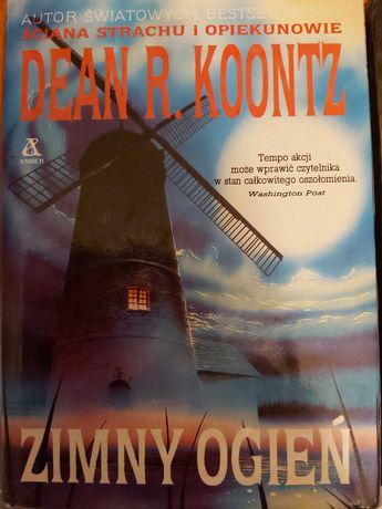 Dean R. Koontz 2 książki