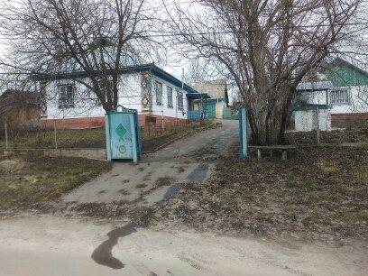 Продається будинок в с. Харківка Маньківського району