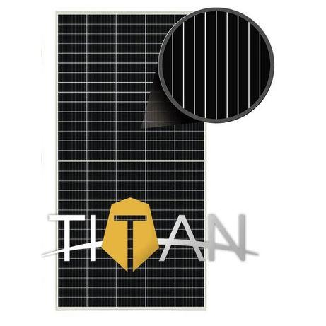 Сонячні панелі, сонячні батареї, монокристалл Risen 535,540, 395W