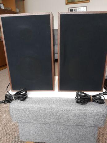 Kolumny głośnikowe Unitra Tonsil ZGZ 20/4-H5. 25 W 4Ohm.