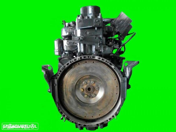 Motor Completo Renault  Premium  480