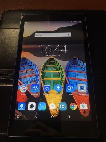 Продам планшет lenovo tb3-850f 16gb!