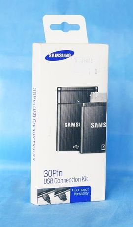 Adapter Samsung EPL-1PLRBEGSTD USB Connection Kit SD Mobile tablet