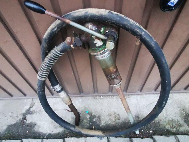 Pompa pompka do paliwa ropy zanurzeniowa z Niemiec