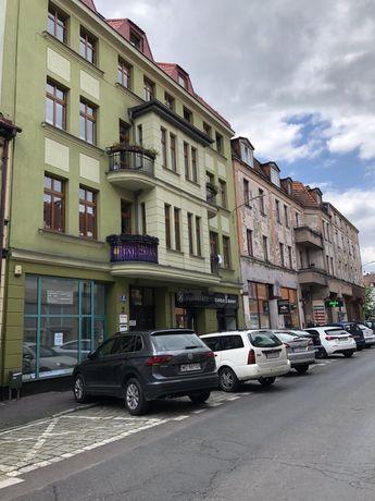 Lokal handlowy ul. Kaliska 2 ostrow wlkp rynek 40 mkw