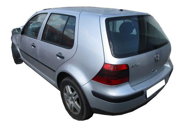 VW GOLF IV 1.4 16V BCA 75KM silnik słupek