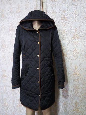Стеганная курточка-пальто Glo-story.