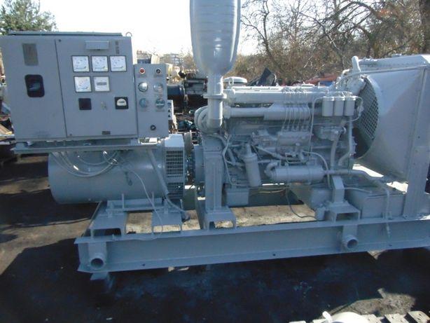 Agregat prądotwórczy 100 kw 110 kw 120 kw 125 130 kva 160 godz pracy