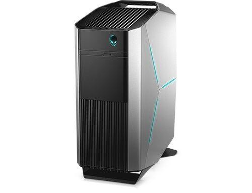 Dell Alienware Aurora R8 RTX 2080 Ti i9 9900k