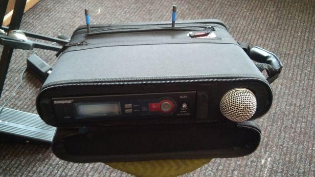 Радиосистема аренда, прокат ( не Shure, AKG, Electro voice, Samson)