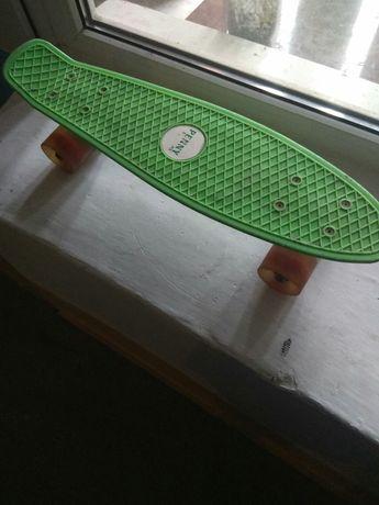 скейт сноуборд Penny MS.оригинал
