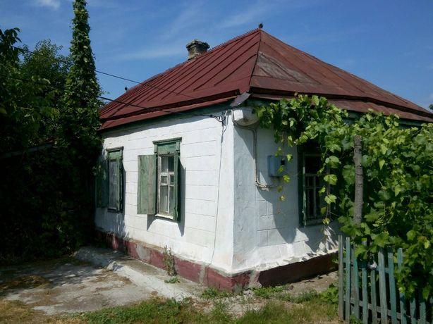 Продам дом в нормальном состоянии