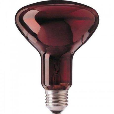 Лампа красная тепловая ИКЗК-250 Калашниково