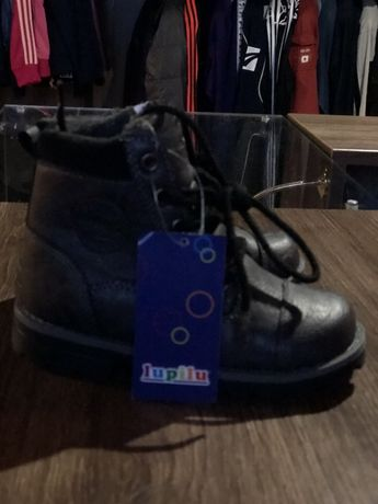 Детские ботинки (Германия) размер:25