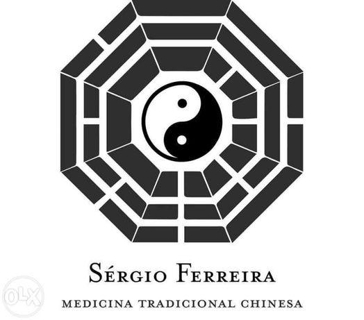 Medicina Tradicional Chinesa - Acupuntura ao domicílio