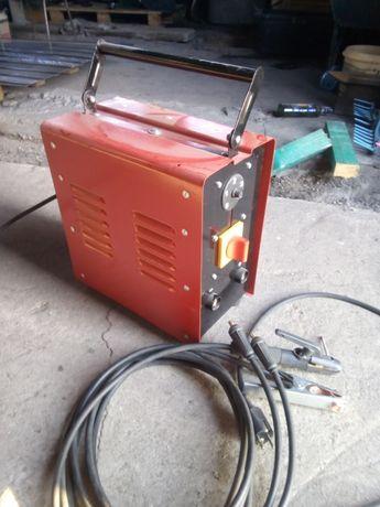 Spawarka transformatorowa 130A lub zamiana