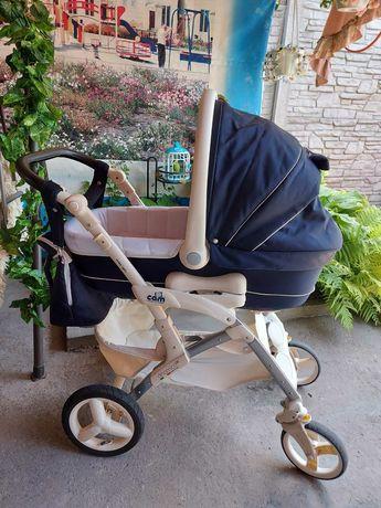 Детская коляска Cam Dinamico Up